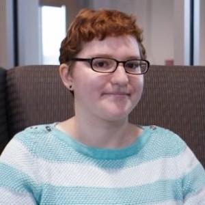 Jennifer Bohlman smiling