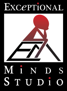 Exceptional Minds Studio logo
