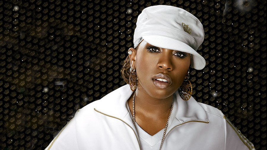 Missy Misdemeanor Elliott Works It Serves As Role Model For Young Women With Disabilities Respect Ability