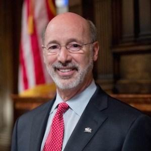 Governor Tom Wolf headshot
