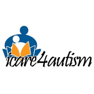 iCare4Autism Logo