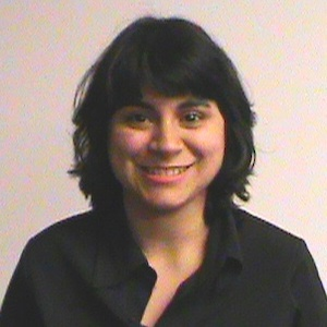 Marisa Rafsky headshot