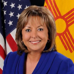 Gov. Susana Martinez headshot