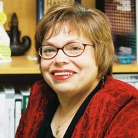 Judith Heumann smiling