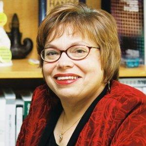 Judy Heumann headshot