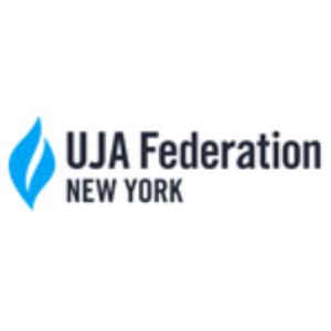 UJA Federation New York Logo
