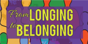 From Longing to Belonging cover artwork