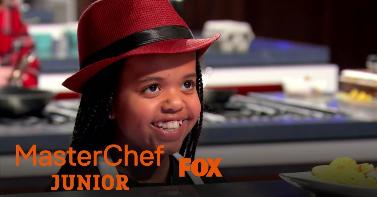 """Little Chef Ivy"""" Continues to Break Barriers as MasterChef Franchise"""