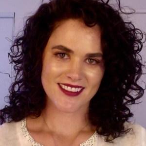 Stephanie Rancier smiling headshot