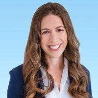 Rachel Kalban smiling headshot