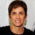 Deborah Calla smiling headshot