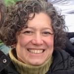 Rebecca Wanatick headshot smiling