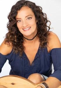 Diana Romero smiling headshot
