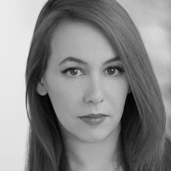 Giselle Legere headshot