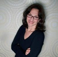 Johanna Stein smiling headshot