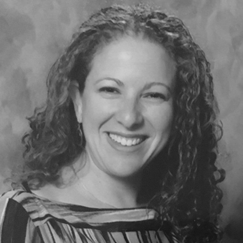 Tamar Davis smiling headshot