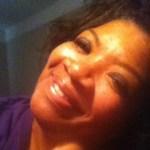 Lanona Jones smiling