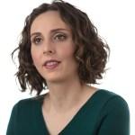 Arielle Silverman headshot