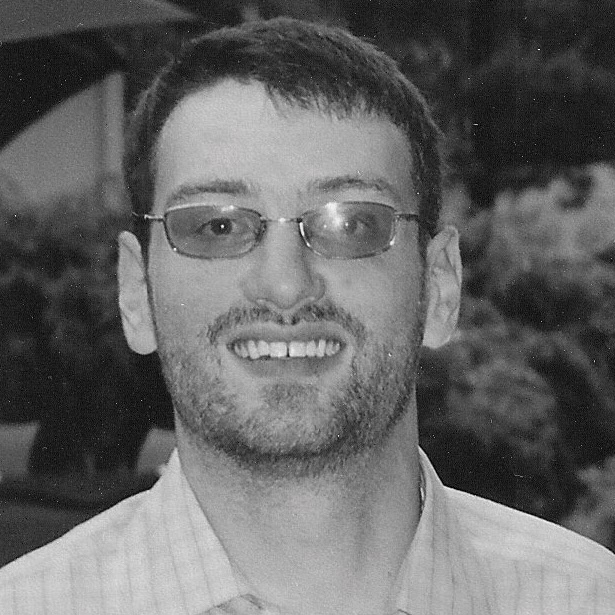 Jason Lieberman smiling headshot