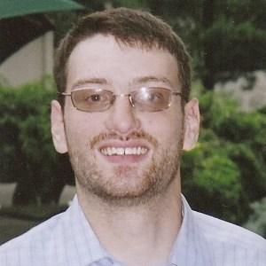 Jason Lieberman smiling headshot