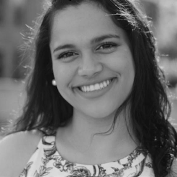 Laura Montilla smiling headshot