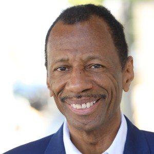 CJ Jones smiling headshot