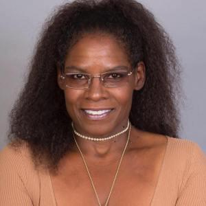 Cheryl L. Bedford smiling headshot