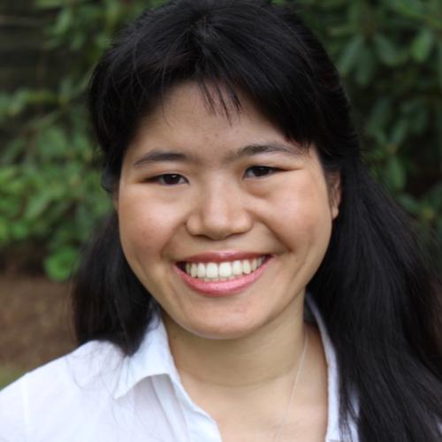 Ava Xiao-Lin Rigelhaupt smiling headshot