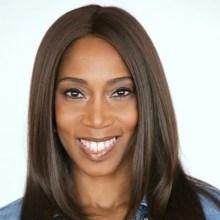 Andrea Jennings smiling headshot