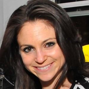 Danielle Pretsfelder Demchick smiling