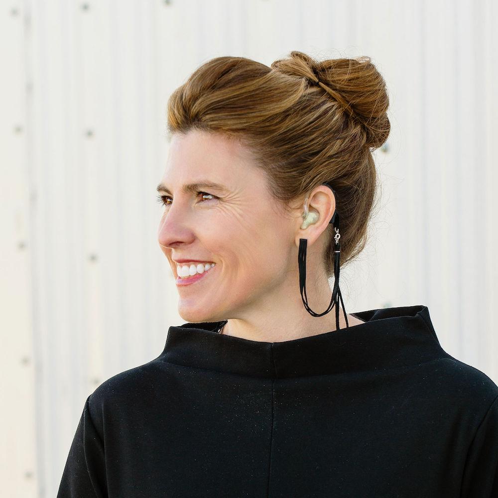 Amanda Upson headshot smiling