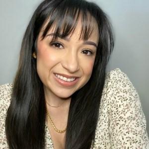 Cheyenne Leonard smiling headshot