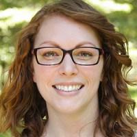Jessica Awsumb, Ph.D. smiling headshot