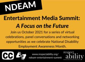 NDEAM Entertainment Media Summit: A Focus on the Future