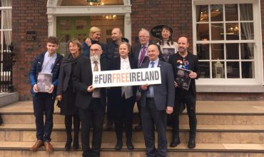 Update: Ireland's fur farming ban