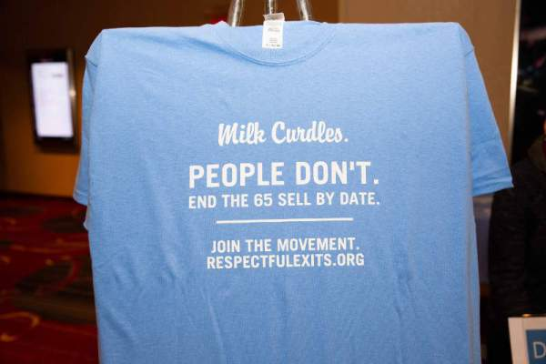 Respectful Exits t-shirts