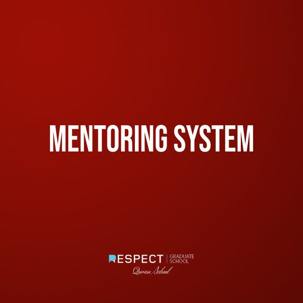 Mentoring System