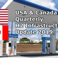 USA & CANADA QUARTERLY H2 INFRASTRUCTURE UPDATE 2019-Q4