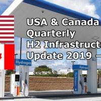 USA & CANADA QUARTERLY H2 INFRASTRUCTURE UPDATE 2019-Q4