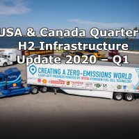 USA & CANADA QUARTERLY H2 INFRASTRUCTURE UPDATE 2020-Q1