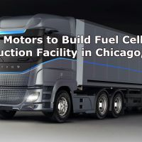 Hyzon Motors to Build Fuel Cell Material Production Facility in Chicago, Illinois