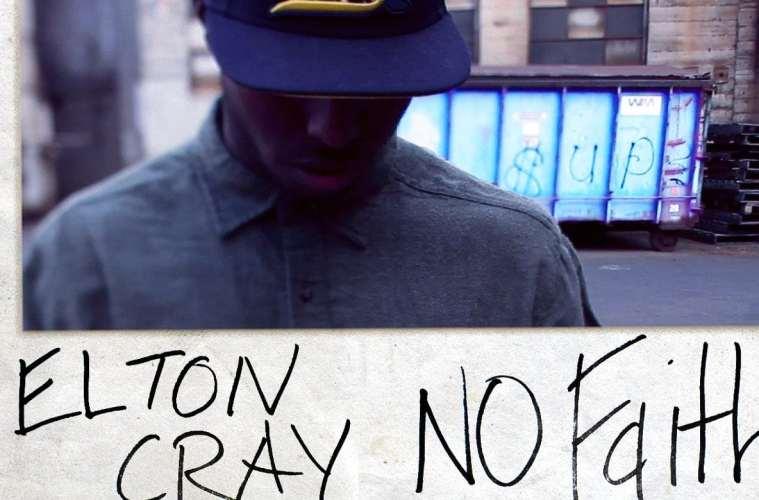 Elton Cray