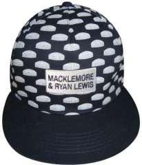 Macklemore and Ryan Lewis hat