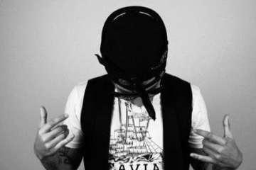 avatar darko slow dancing in a ski mask