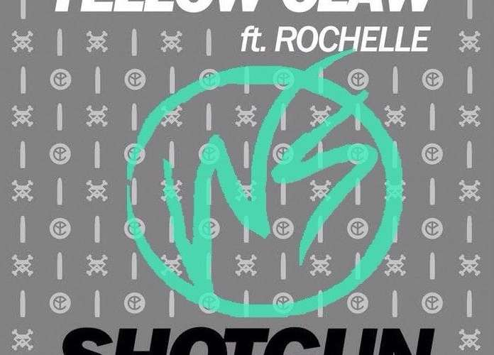 "Sharps remixes Yellow Claw's 'Shotgun"""