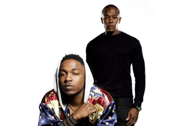 Dr. Dre featuring Kendrick Lamar Detox