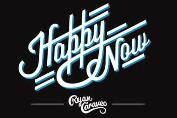 Ryan Caraveo - Happy Now
