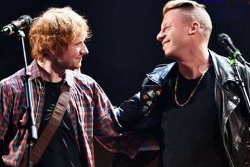 Macklemore Growing Up ft. Ed Sheeran