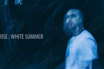 Thaddeus David - The Rise (White Summer)