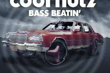 Cool Nutz - bass beatin ft. e-40, mistah fab, glasses malone, drae stevens